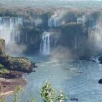 Cataratas del Iguazu, bellezas del noreste