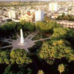Concepcion del Uruguay, aires de carnaval