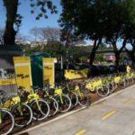 Alquiler de bicicletas en Buenos Aires