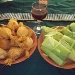 Comer en el Norte argentino