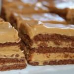 Chocotorta, invento nacional