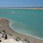Ruta Azul, paisajes de la Patagonia argentina