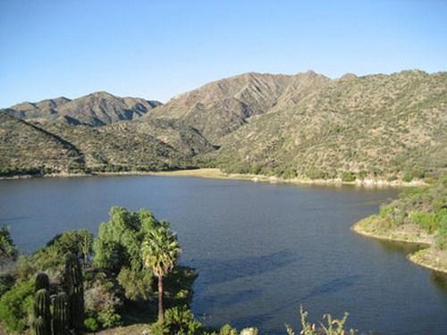 San Agustin del Valle Fertil