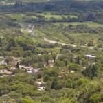 San Marcos Sierra, ecoturismo en Córdoba