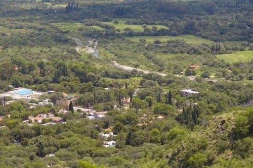San Marcos Sierra