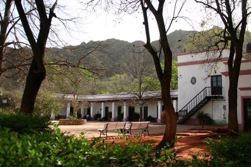 Museo Samay Huasi