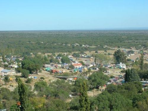 Villa de la Quebrada