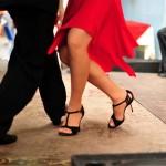 El Mundial de Tango en Buenos Aires