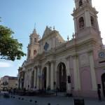 Viaje a Salta, guía de turismo