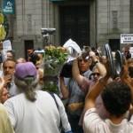 En qué consistió el Corralito argentino