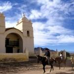 Escapada a Molinos, provincia de Salta