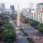 Buenos Aires, puerta de entrada a Argentina