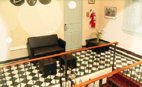 Buenos Aires- Complejo Tango Hotel Boutique