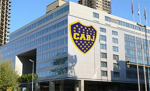 Hotel de Boca Juniors