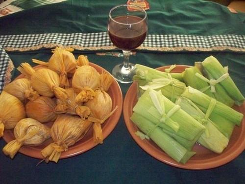 Gastronomia del norte argentino