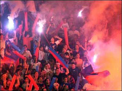 Fútbol, pasión de argentinos
