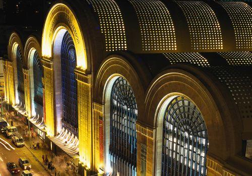 Abasto de Buenos Aires, centro comercial