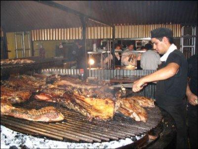Asado Argentino, el almuerzo tradicional de los domingos