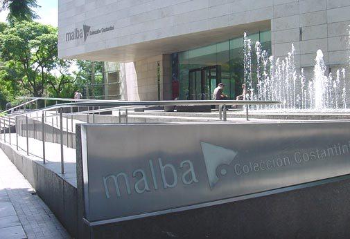 El Museo de Arte Latinoamericano de Buenos Aires