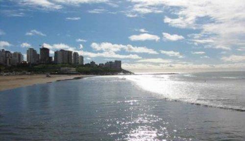 Mar del Plata, la ciudad feliz