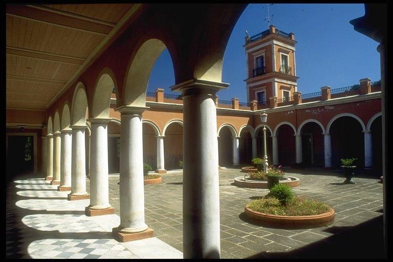 Palacio San José, Concepción del Uruguay, Entre R�os.