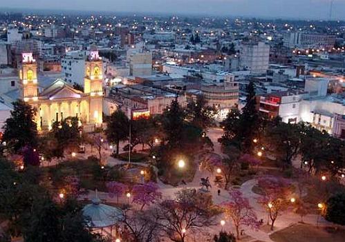 Santiago del Estero, conociendo la provincia