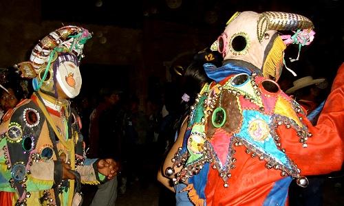 Carnaval de Tilcara, Jujuy