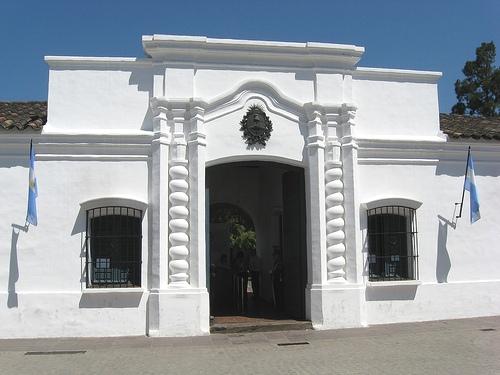 Casa Historica de la Independencia, San Miguel de Tucumán