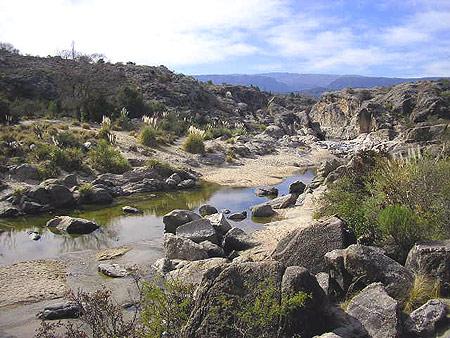 Excursiones y Paseos en Mina Clavero