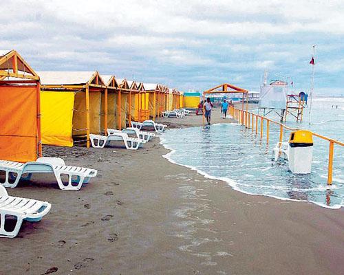 Playa Carilo