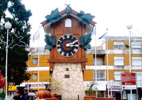 Reloj Cu-Cú