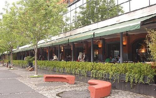 Restaurantes en Puerto Madero