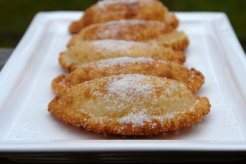 empanadas dulces argentinas