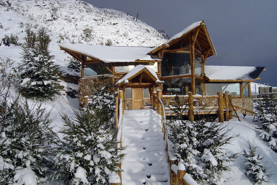 Finisterris caba as 5 estrellas - Alojamiento en la nieve ...