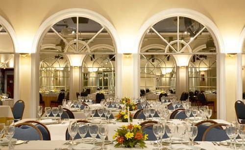 Hotel Libertador, elegancia en Tandil