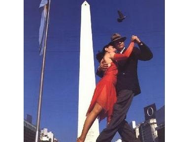 Primavera Buenos Aires, espectaculos en las calles