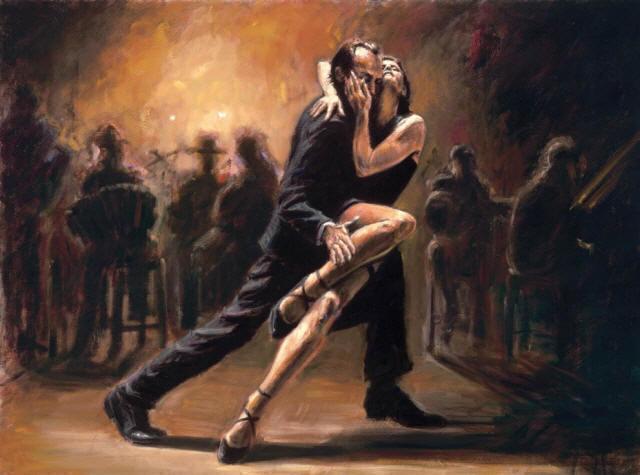 El tango y Carlos Gardel