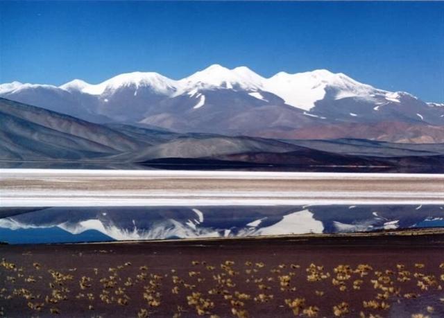 Argentina, ¿la conoces realmente? [Centro-Norte]