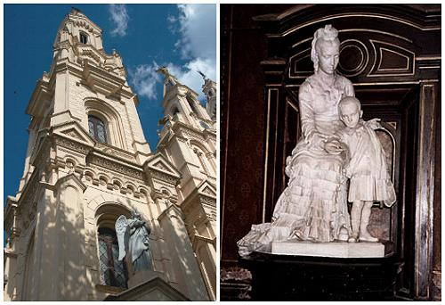 Iglesia de Santa Felicitas, Buenos Aires