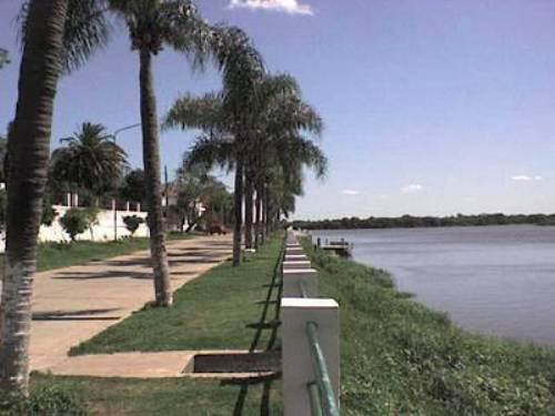 Esquina, en la Ruta de los Rios de Corrientes