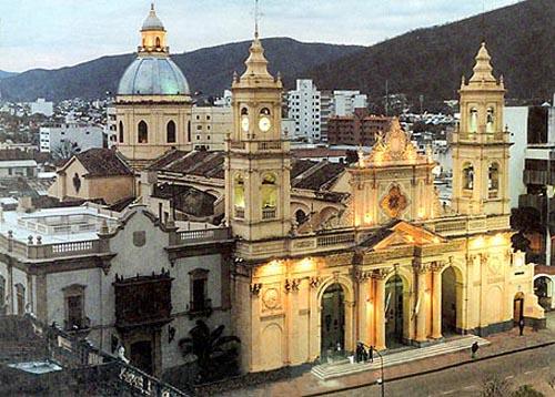 Argentina, Salta