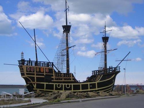 barco magallanes