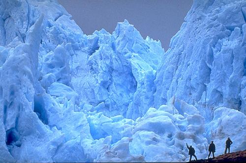 Excursiones por los glaciares de El Calafate