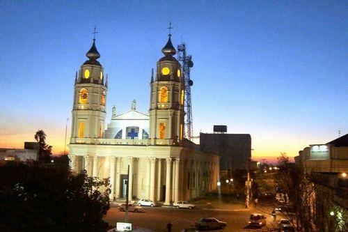 goya en Corrientes