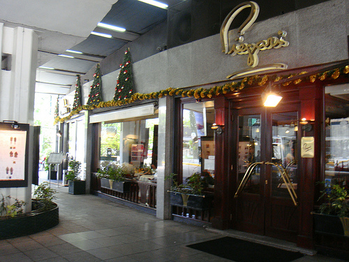 restaurantes buenos aires
