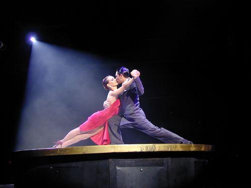 El tango, candidato a ser Patrimonio Cultural Inmaterial de la Humanidad