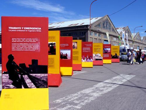 Fiesta del Camarón y el Langostino, Bahia Blanca