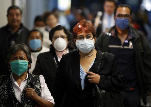 gripe A