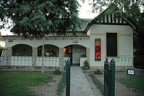 museo dedicado al Che Guevara