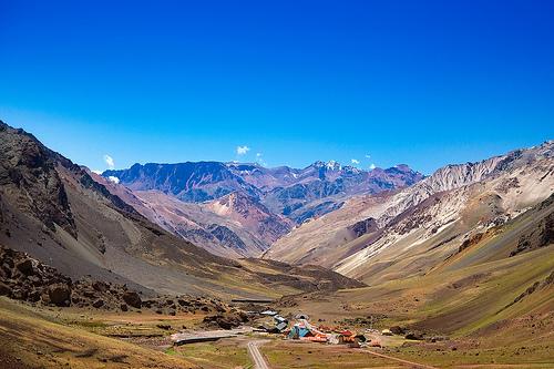 Mendoza, reconocida por la National Geographic